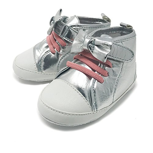 silver shoes for boys - 3