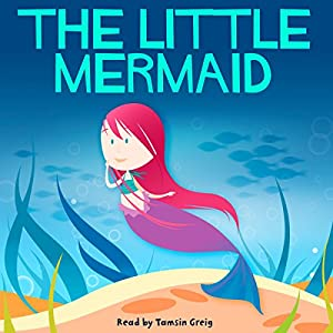 The Little Mermaid Audiobook