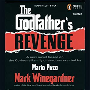 The Godfather's Revenge Audiobook