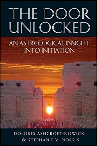 The Door Unlocked: An Astrological Insight into Initiation