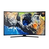 "Samsung 55"" Smart TV Ultra HD 4K Curva UN55MU6300FXZX (2017)"