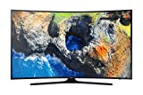 Samsung UN49MU6300FXZX - Smart TV Curvo, Ultra HD 4K, 3.840 × 2.160 píxeles, 49""