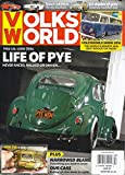 Volks World (July 2016 - 1956 Cal Look Oval)