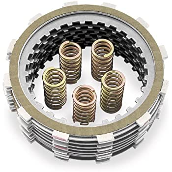 Barnett Performance Products Kevlar Clutch Kit 302-30-10013