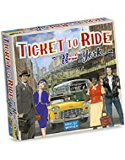 Ticket to Ride New York - NL