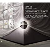 Ravel + Mussorgsky: Ma Mere L'oye / Pictures at An Exhibition