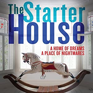 The Starter House Audiobook