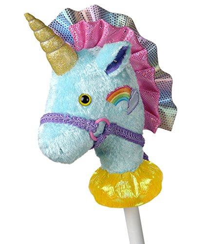 Mary Meyer Fancy Prancers, Fancy Prancer Unicorn, 33