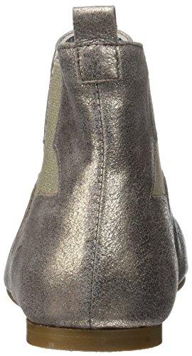 Ippon Vintage Easy-Chic, Stivali Chelsea Donna Rose (Sable)