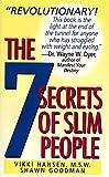 The Seven Secrets of Slim People