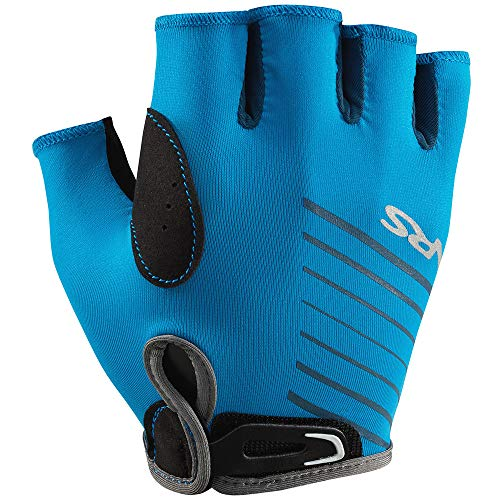 Nrs Men's Boater's Gloves Marine Blue M