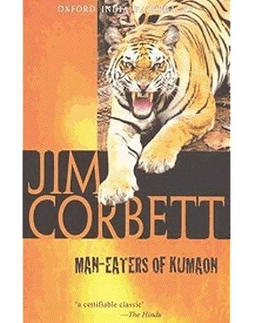 Man Eaters Of Kumaon Oxford India Paperbacks Jim Corbett