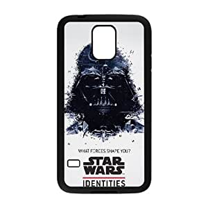 Star Wars For Samsung Galaxy S5 I9600 Csae protection phone Case ST152080