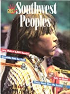 Kids Discover Southwest Peoples January 2003