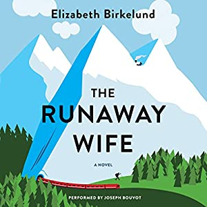 The Runaway Wife Audiobook