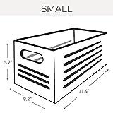Creative Scents Wooden Storage Box - Decorative
