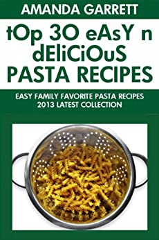 Top easy family recipes
