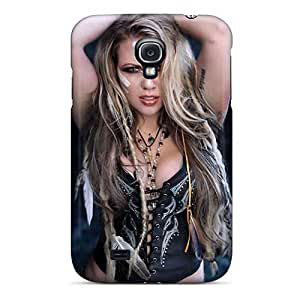 ChristopherWalsh Samsung Galaxy S4 Scratch Protection Phone Case Customized Trendy Foo Fighters Pattern [VsG8448xIKd]