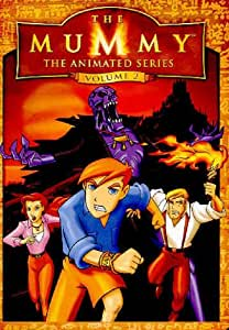 The Mummy: The Animated Series, Vol. 2