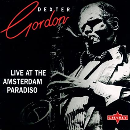 Live at the Amsterdam Paradiso