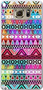Note 5 Edge Case Aztec,Samsung Galaxy Note 5 Edge Case Azteca Aztechi Design 49