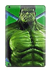 6718091I79158962 Tpu JeremyRussellVargas Shockproof Scratcheproof Hulk Hard Case Cover For Ipad Mini