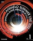 V.A. - Animelo Summer Live 2014 -Oneness- 8.29 (2BDS) [Japan BD] LABX-8075