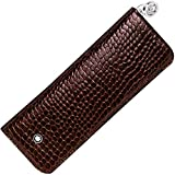 Montblanc 107398 2 Pen Pouch with Zip