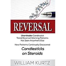 Reversal: Unorthodox Candlestick Reversal Patterns