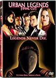 Urban Legends: Final Cut (Bilingual)