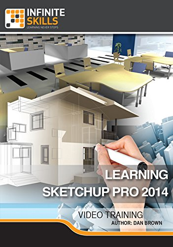 Learning SketchUp Pro 2014 [Online Code]
