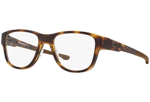 94769c4c6c4 Oakley Frame OX8094 809402 Eyeglasses Polished Tortoise at Amazon ...