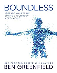 Image of the product Boundless: Upgrade Your that is listed on the catalogue brand of Victory Belt Publishing.