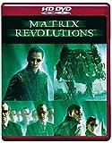 Matrix Revolutions [HD DVD]