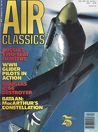 Air Classics : Norduyn Norseman Recovery; The USAF's for sale  Delivered anywhere in USA