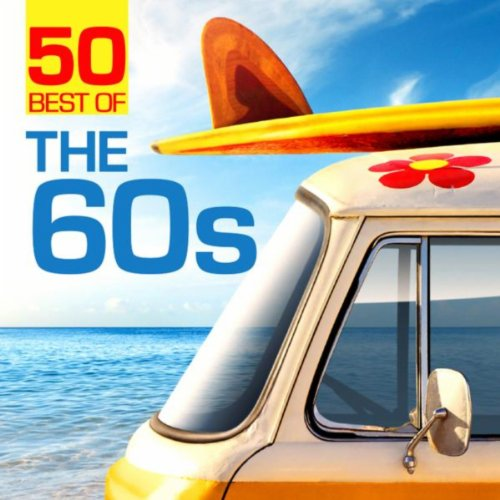 50 Best of the 60s