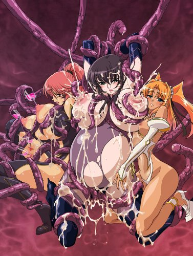 Tentacle and Witches