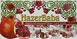 Hazer Baba Pistachio & Pomegranate Turkish Delight, 454g