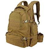 CONDOR 147-498 Urban Go Backpack, Coyote Brown