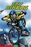 Sky Bikers, Tony Norman, 1598898515