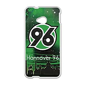 Lovely Hannover 96 Phone Case For HTC One M7 DB55305