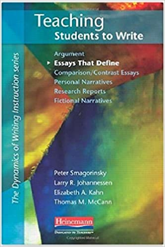 define comparative essay