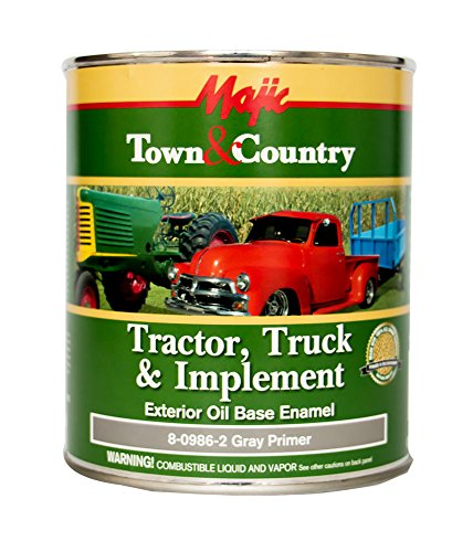 Majic Paints 8-0986-2 Tractor, Truck and Implement Oil Ba...
