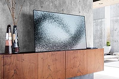 Sony XBR55A1E 55-Inch 4K Ultra HD Smart Bravia OLED TV (2017 Model) (Certified Refurbished)
