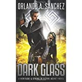 Dark Glass: A Montague & Strong Detective Novel (Montague & Strong Case Files)