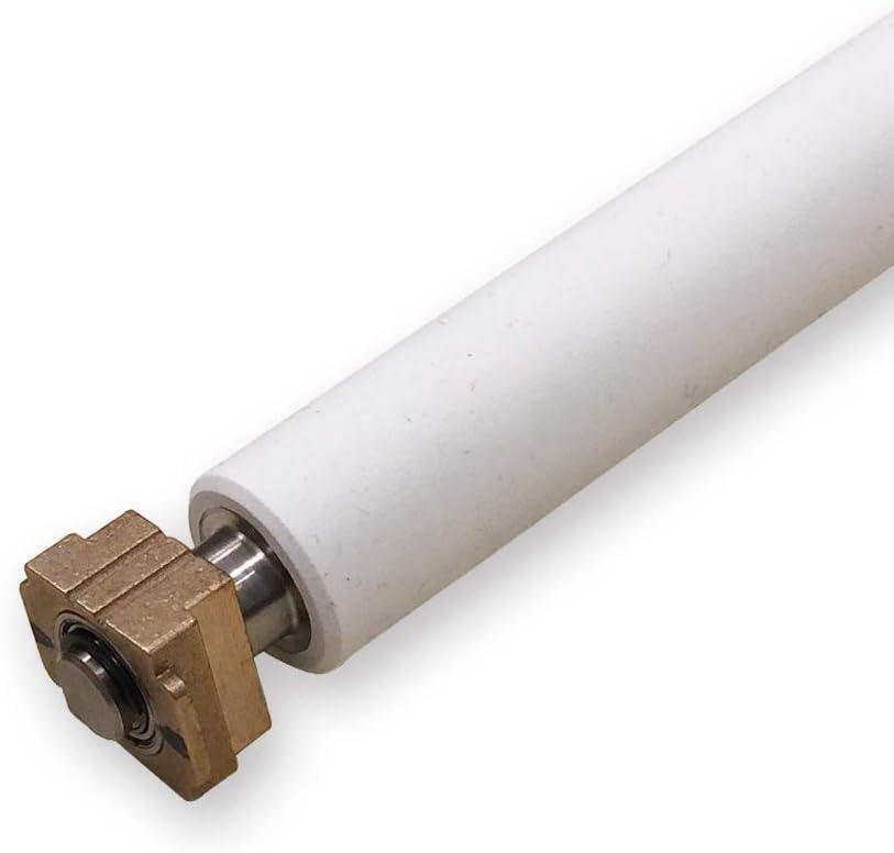 79815M Kit Platen Roller for Zebra ZT410 Thermal Label Printer Tranfer Roller 203dpi 300dpi 600dpi
