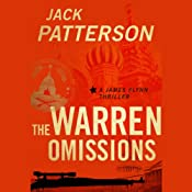 The Warren Omissions: A James Flynn Thriller, Book 1 | Jack Patterson