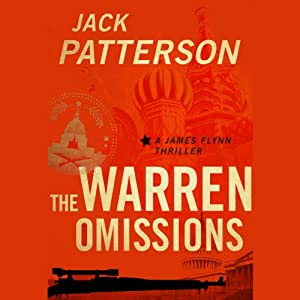 The Warren Omissions Audiobook
