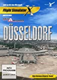 Flight Simulator X - Mega Airport Düsseldorf (Add-On) [import allemand]