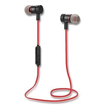 Bluetooth estéreo inalámbrico de Auriculares Deportivos vincha con ...